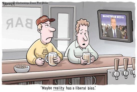 LiberalReality