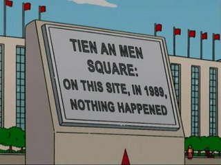 SimpsonsTiananmen