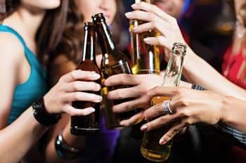women_beers